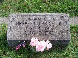 Corp Herbert J. Price Jr.