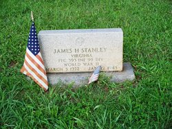 James H. Stanley