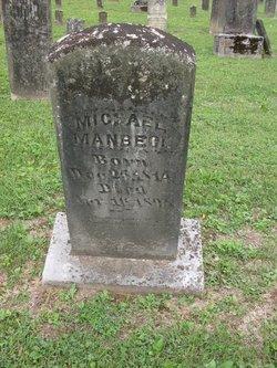 Michael Manbeck