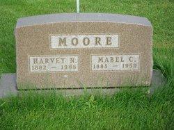 Harvey Nathan Moore