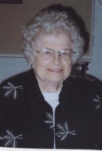 Margaret Grace <I>Ausherman</I> Curry