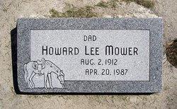 Howard Lee Mower