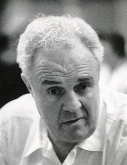 Oswald Jacoby