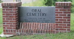 Oral Cemetery