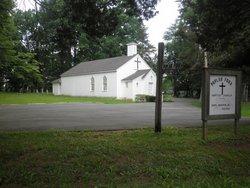 Poplar Forks Baptist Church Cemetery