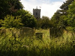 St Mary's Churchyard and Extension