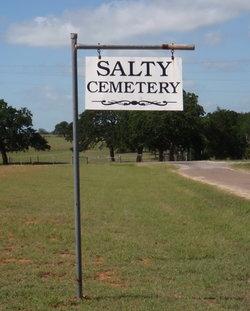 Salty Cemetery