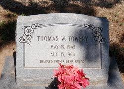 Thomas Wilbur Towery
