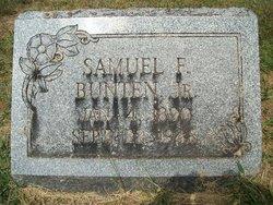 Samuel Flex Bunton, Jr