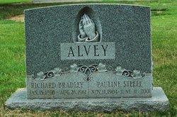 Richard Bradley Alvey, Sr