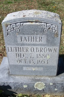 Luther Orrin Brown