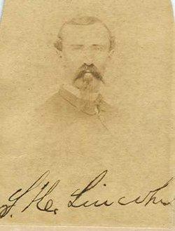 Gen Sumner H Lincoln