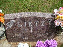 Mabel Lietz