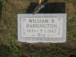 William B. Harrington