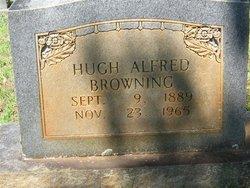Hugh Alfred Browning