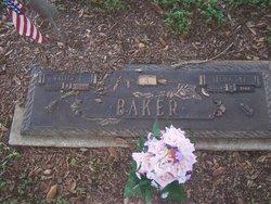 Leona Ree <I>Cremer</I> Baker