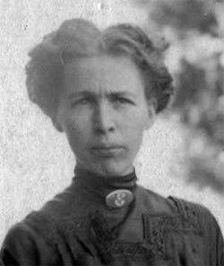 Edna Jane <I>Cochran</I> McCoy