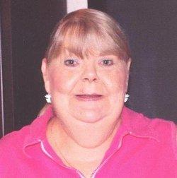 Diane <I>Strickland</I> Wheeler