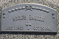 Adolph Bartels
