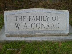 Ada <I>Pfaff</I> Conrad