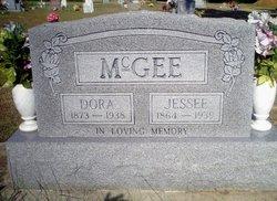 Jessee McGee