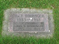 William F. Bohringer