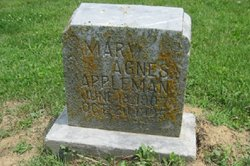 Mary Agnes Appleman