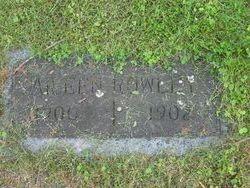 Aileen Rowley