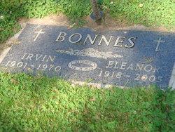 Irvin Bonnes