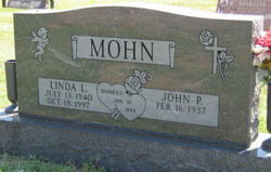 Linda Loy <I>Biggs</I> Mohn