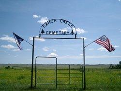 Ranch Creek Cemetery