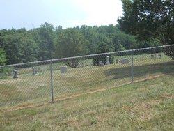 Prillaman Cemetery
