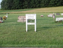 Dempseytown Lutheran Cemetery