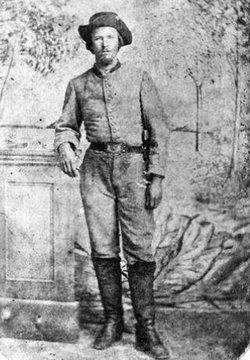 Sgt James Robert Box