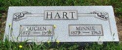 Lucien E. Hart