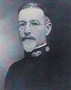William Wirt Gilmer