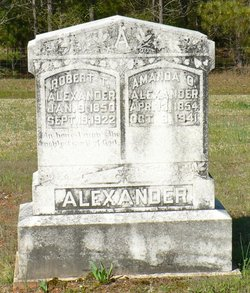 Robert Thornton Alexander