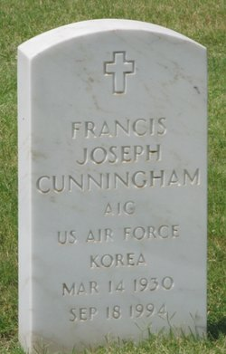 Francis Joseph Cunningham