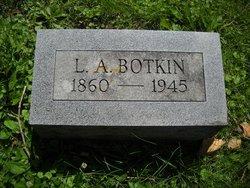Larkin Andrew Botkin