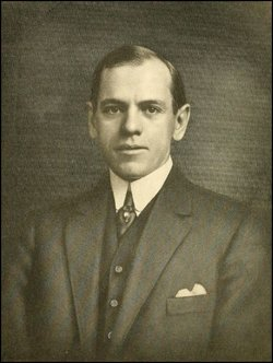 Eugene Gifford Grace