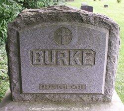 John E Burke