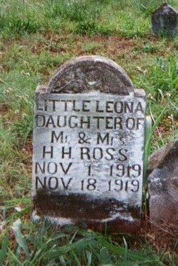 Leona Ross