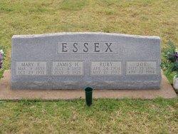 James Henry Essex