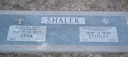 Stanley Shalek