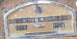 George Thomis Beemus