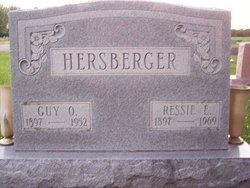 Guy O. Hersberger