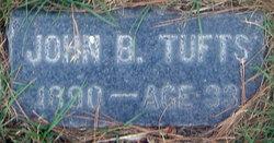 John B. Tufts