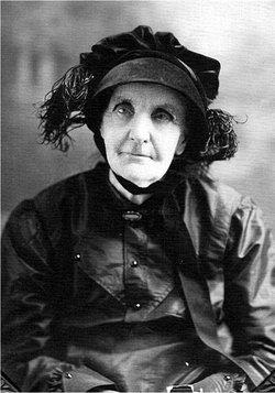 Mary Ann Margaret <I>Bartlett</I> France
