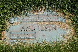 Ralph Andreas Andresen