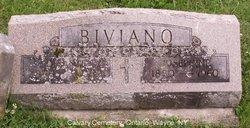 Josephine <I>Fioco</I> Biviano